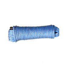 uhmwpe winch synthetic winch cord  braided rope